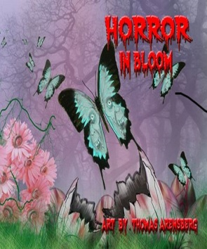 horror in bloom